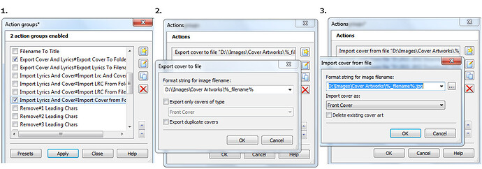 Import-ExportCovers