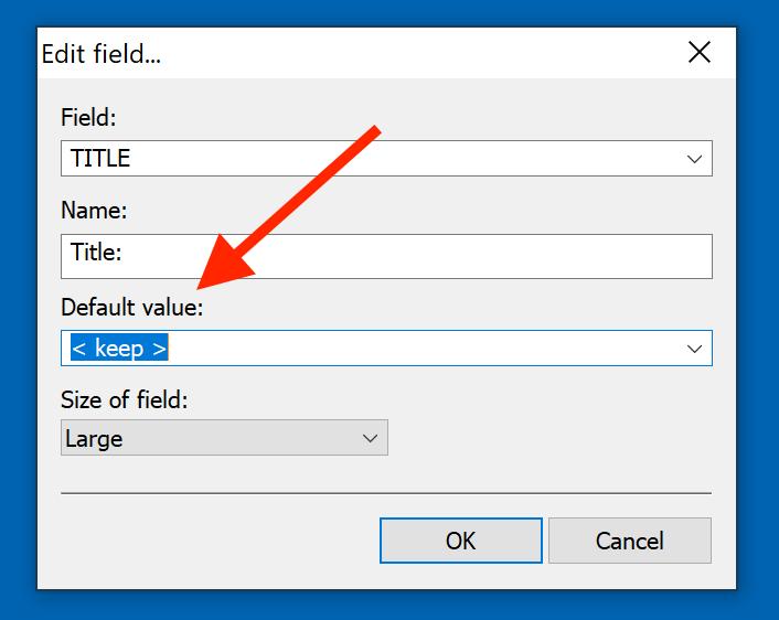 default-value